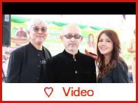 Embedded thumbnail for วงมโหระทึก เป่าจินจง พร้อมขุนอิน โตสง่า  มอบเครื่องดนตรีไทยแก่นักเรียน